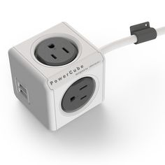 PowerCube Extended 10 ft. Cord - A MUST HAVE!