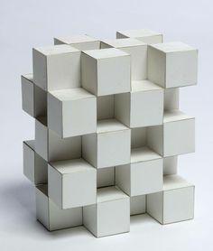 Bildergebnis für cube architecture