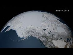 An Interesting Year for Arctic Sea Ice  http://astronomyvideos.net/
