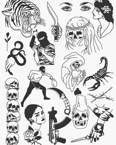 200 images of female tattoos on the arm as inspiration – images and tattoos… Tattoo Ideas Kritzelei Tattoo, Doodle Tattoo, Dark Tattoo, Flash Art Tattoos, Foot Tattoos, Body Art Tattoos, Small Tattoos, Tatoos, Tattoo Sketches