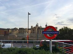 view of tower of london
