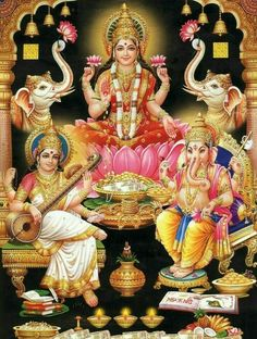 The two most notable Hindu holidays are Holi and Diwali, celebrated during March and October. Other Hindu holidays include Dassera. Durga Images, Lakshmi Images, Ganesh Images, Lord Krishna Images, Indian Goddess, Goddess Art, All God Images, Maa Durga Photo, Happy Diwali Pictures