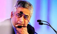 Rajdeep Sardesai's ghost to haunt CNN-IBN staff: http://www.thehansindia.com/posts/index/2014-07-05/Rajdeep-Sardesais-ghost-to-haunt-CNN-IBN-staff-100799