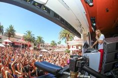 David Guetta returns to Encore Beach Club March 26.