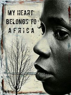 African American Art, African Art, Earth Spirit, Look Back At Me, My Land, The Fault In Our Stars, Faith Quotes, Hunger Games, Continents