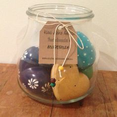 Father's Day is just around the corner, what better way to tell Dad you love him than with a Jar of Love!  http://pict.com/p/BJw