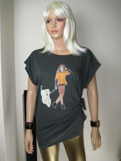 Alice Brands Has a large range of womens Top for Dog Lovers.  We have: Poodle, Beagle, Hounds, Red Setters, Dachshund, West Highland Terrier, Basset Griffon Vendeen, Basset Fauve, Cocker Spaniel, King Charles Cavelier Spaniel, German Shepherd/Alsatian, Chihuahua, Afghan Hound. See them all and more on: www.etsy.com/shop/AliceBrands. www.alicebrands.co.uk #alicebrands