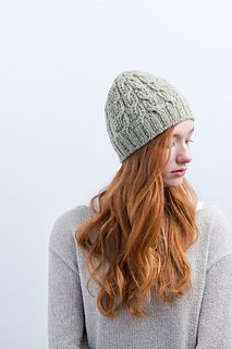 Jared Flood is just too good. This hat is no exception. Brooklyn Tweed beauty.