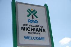 You are now entering Michiana, Michigan.