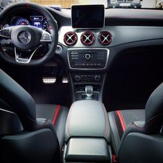 #NeverLateisBetter  drivingbenzes:  Mercedes-Benz CLA 45 AMG (Instagram @comomercedesamg)  If you like it share it.