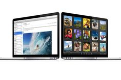 Apple macbook pro with retina display hot item in market now.Loved by those who love graphics