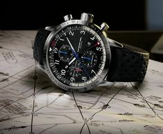 Raymond Weil Freelancer Piper - I could cope with this!