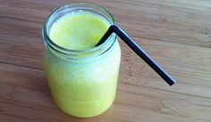 Juicing Recipe: Citrus Burst - High in Antioxidants
