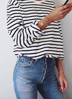 adore stripes