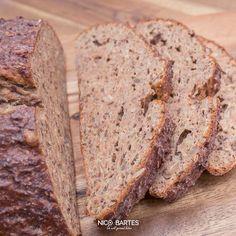 Proteinreiches Brot