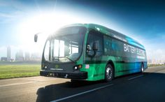 San José International Airport Buys 10 All-Electric Catalyst E2 Transit Buses From Proterra