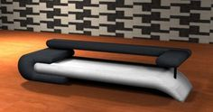 Modern Contemporary Sofa1