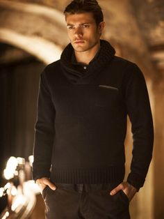 First Look   Eugen Bauder for Scapa Sports F/W 2015