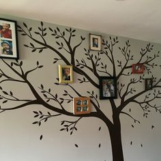 Response time was amazing. I needed the decal within a few days and I got it right on time. Very accommodating seller and helpful. Prompt in answering all questions. Wall Stickers, Wall Decals, Family Tree Wall Sticker, Living Room Themes, Memory Tree, Family Photo Frames, Tree Decals, Inspiration Wall, Textured Walls