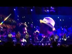 ▶ Bruno Mars- Moonshine Jungle Tour- Cleveland 6/29/14- For Zumyah