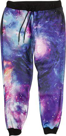 Galaxy jogger pants. #menswear http://www.swell.com/New-Arrivals-Mens/ELWOOD-SUPERNOVA-JOGGER-PANT?cs=MU