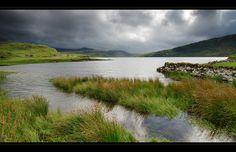 Loch Assynt, UK