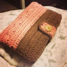 Easy Crochet Bible Cover Pattern : 1000+ images about Crochet-bible/book cover on Pinterest ...