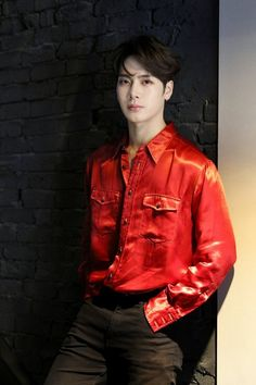 "Jackson ""Look"" MV Will be release Got7 Jackson, Mark Jackson, Jackson Wang Funny, Youngjae, Jyp Got7, Kim Yugyeom, Jaebum, Jinyoung, K Pop"