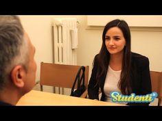 Videocomprensione: consigli per affrontare un colloquio di lavoro