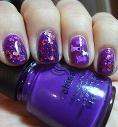 jelly nail polish  #jelly  #nails  #polish  #bornprettystore