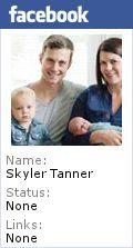 Skyler Tanner