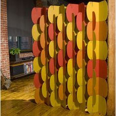 Cool Wall system - We used this as a part of our 2011 Orange Tour set.  Mio Culture Nomad Architectural System