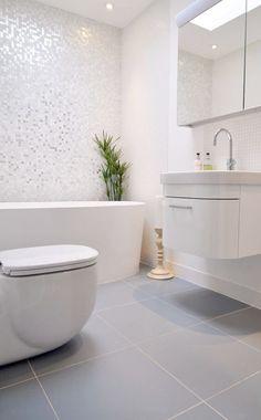 Neat... Bathroom Wall Decor Images #facebook