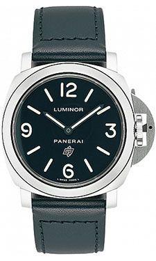 PAM00000 Panerai Luminor Base Logo