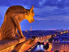 25 Things You Absolutely Have to Do in Paris - Condé Nast Traveler