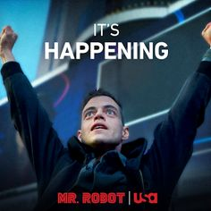 Lost In A FlashForward: Mr. ROBOT - Rinnovato (per la SECONDA stagione) pr...