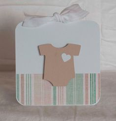 Thank You Cards Notes Baby Shower Gender by CardinalBoutique, $78.75