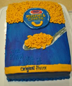 Coolest Macaroni Cheese Home Made Cake Recipe Ideas Macaroni