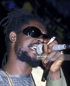 *Peter Tosh* Xenon Disco, NYC, NY, USA, August 19, 1979. More fantastic pictures and videos of *The Wailers* on: https://de.pinterest.com/ReggaeHeart/ ©Ron Galella/ gettyimages.de