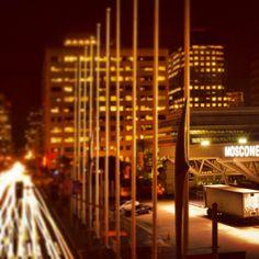 Moscone Center, San Francisco