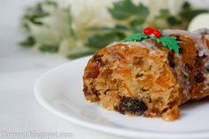 Cuinant: Pastel de Navidad - Clasic Christmas Cake -