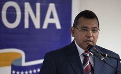 Será ministro en Venezuela un 'narcotraficante'