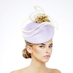Tokyo- Available in other colours www.rosieoliviamillinery.com #hats #millinery