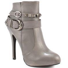 Camina - Steel Grey