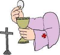 Altar Server Clip Art | TL | Pinterest | Catholic, Art and Altars