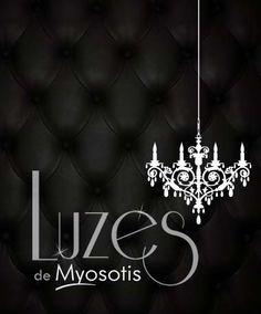 LUZES | MYOSOTIS | Identidade Visual campanha Luzes | Inverno 2010