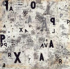 Tate Modern promove exposição da obra de Mira Schendel