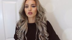 """14.6k Likes, 371 Comments - VAL MERCADO (@val.mercado) on Instagram: """"My curl routine is finally up on my channel!!!! Click the link in my bio to see how I get these…"""""""