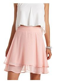 Charlotte Russe (Now 15) 20.99