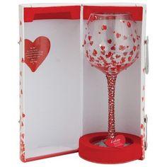 Santa Barbara Design Studio C-GLS20-5524C Lolita Super Bling Collection Wine Glass, Red Hot Santa Barbara Design Studio http://www.amazon.com/dp/B00ANPQUCE/ref=cm_sw_r_pi_dp_rchRub0M1402W
